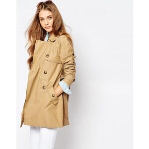 Abercrombie & Fitch - Trench-coat classique - Vert