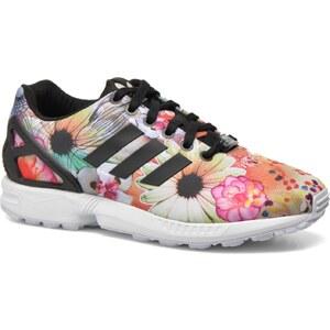 SALE - 20% - Adidas Originals - Zx Flux W - Sneaker für Damen / mehrfarbig