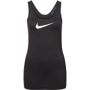 Nike Performance PRO Top black/white