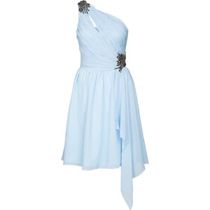 Little Mistress Cocktailkleid / festliches Kleid pale blue