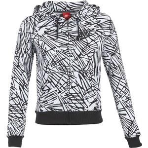 Nike Sweat-shirt RALLY PRINTED FULL-ZIP