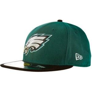 New Era PHILADELPHIA EAGLES Cap green