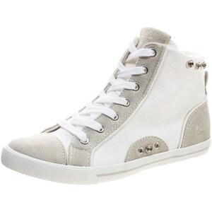 Lumberjack FOXIN LADY ANKLE Sneaker high white