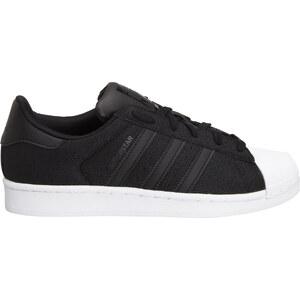 Adidas Superstar F / NOIR