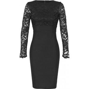 Four Flavor TALI Cocktailkleid / festliches Kleid schwarz