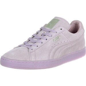 Puma Suede Classic Mono Ref Iced chaussures orchid bloom