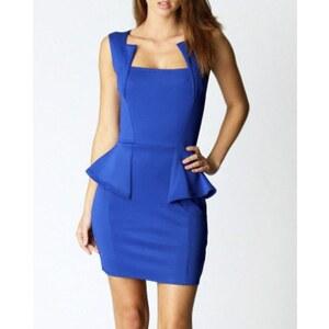 Beautys love Robe courte - bleu