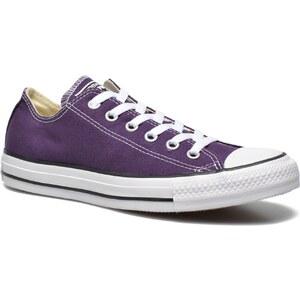 Converse - Chuck Taylor All Star Ox W - Sneaker für Damen / lila