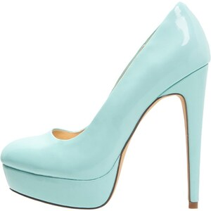 Even&Odd High Heel Pumps mint
