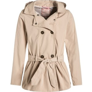 TOM TAILOR Trenchcoat beige