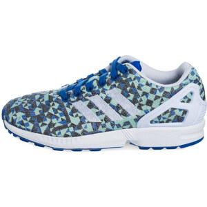 adidas Originals Sneaker ZX FLUX WEAVE blau