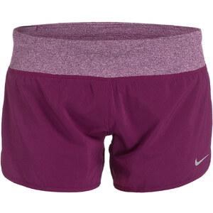 Nike Laufshorts RIVAL rot