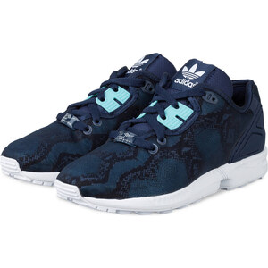 adidas Originals Sneaker ZX FLUX DECON W blau