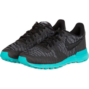 Nike Sneaker INTERNATIONALIST JACQUARD schwarz
