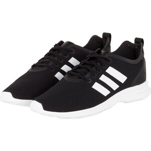 adidas Originals Sneaker ZX FLUX SMOOTH schwarz