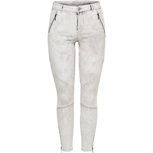 Only Moto royal Knöchel- Skinny Fit Jeans