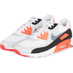 Nike Sneaker AIR MAX 90 ULTRA ESSENTIAL weiß