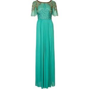 Virgos Lounge LALA Ballkleid turquoise