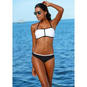 bpc bonprix collection Bandeau Bikini (2-tlg. Set) in schwarz von bonprix