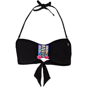 BANANA MOON Bandeau-Bikini-Top PRINSLO TOTEM