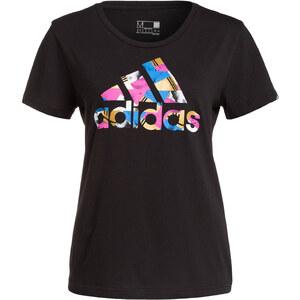 adidas T-Shirt FOIL LOGO