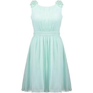 Little Mistress Cocktailkleid / festliches Kleid mint