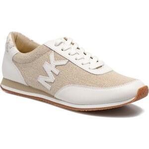 Michael Michael Kors - Stanton trainer - Sneaker für Damen / beige