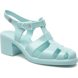 Méduse - Nikita - Sandalen für Damen / grün