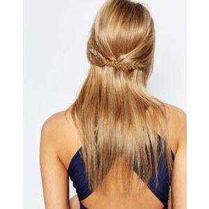 ALDO - Carve - Haarspange - Gold
