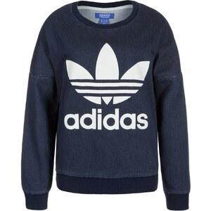 adidas Originals Track Denim Sweatshirt Damen