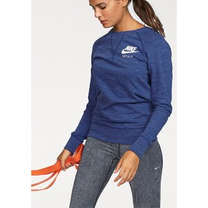 Nike Sportswear GYM VINTAGE CREW Langarmshirt