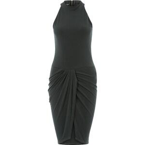 WAL G. Kleid mit gelegten Falten