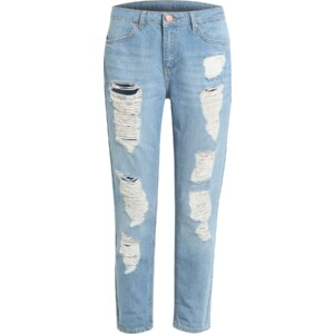 2ND ONE Tapered Teg Jeans Lilian Crop