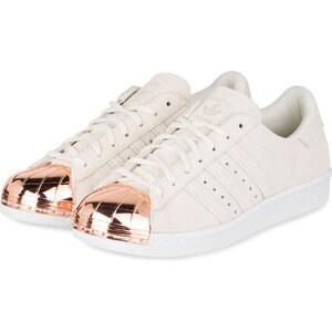 adidas Originals Sneaker SUPERSTAR 80S METALLIC PACK weiß