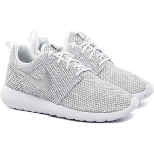 NIKE Rosherun Sneaker Weiß
