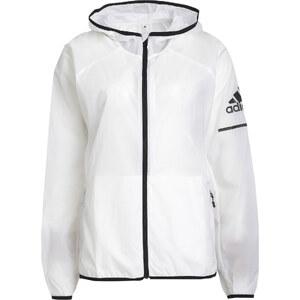 Adidas Veste Transparent / BLANC