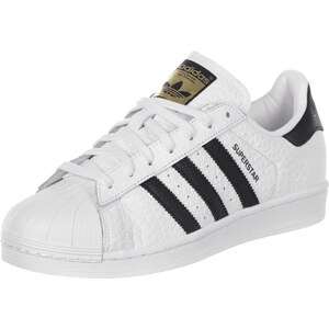 adidas Superstar Animal chaussures white/black/gold