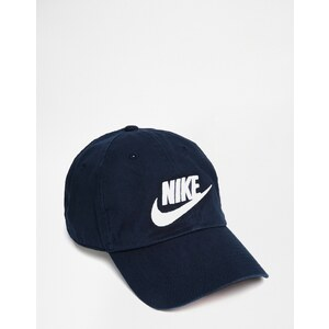 Nike Heritage - 86 Futura - Casquette 626305-451 - Gris