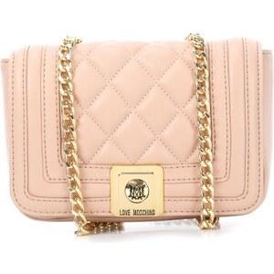 Love Moschino Superquilted Schultertasche JC4000PP10LA0-pink