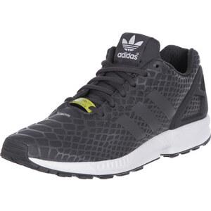 adidas Zx Flux Techfit Schuhe shadow black/white