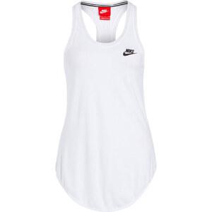 Nike Tanktop T2 weiß
