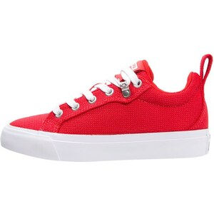 Converse ALL STAR FULTON Sneaker low red/black/white