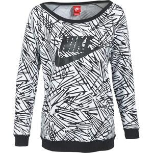 Nike Sweat-shirt RALLY BOYFRIEND EXPLODED CREW