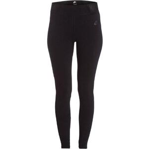 Nike Leggings T2 schwarz