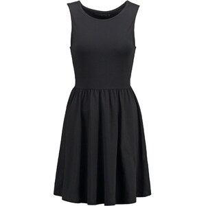 Even&Odd Jerseykleid black