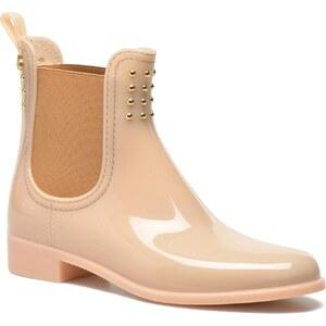 SALE - 30% - Lemon Jelly - Balie - Stiefeletten & Boots für Damen / beige