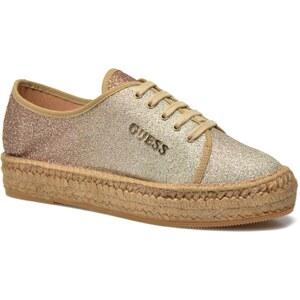 Guess - Renan - Sneaker für Damen / braun