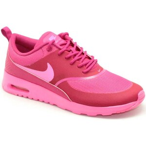 Nike Chaussures 599409 - RUNNING AIR MAX rose