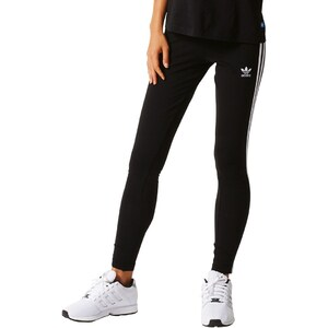 Adidas Originals Adidas Leggings Women 3STR LEGGINGS AJ8156 Schwarz Size 40
