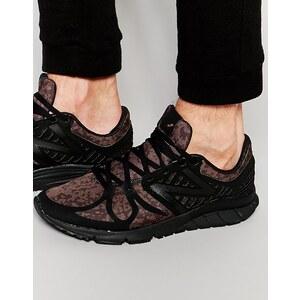 New Balance - Rush - Sneakers - Schwarz